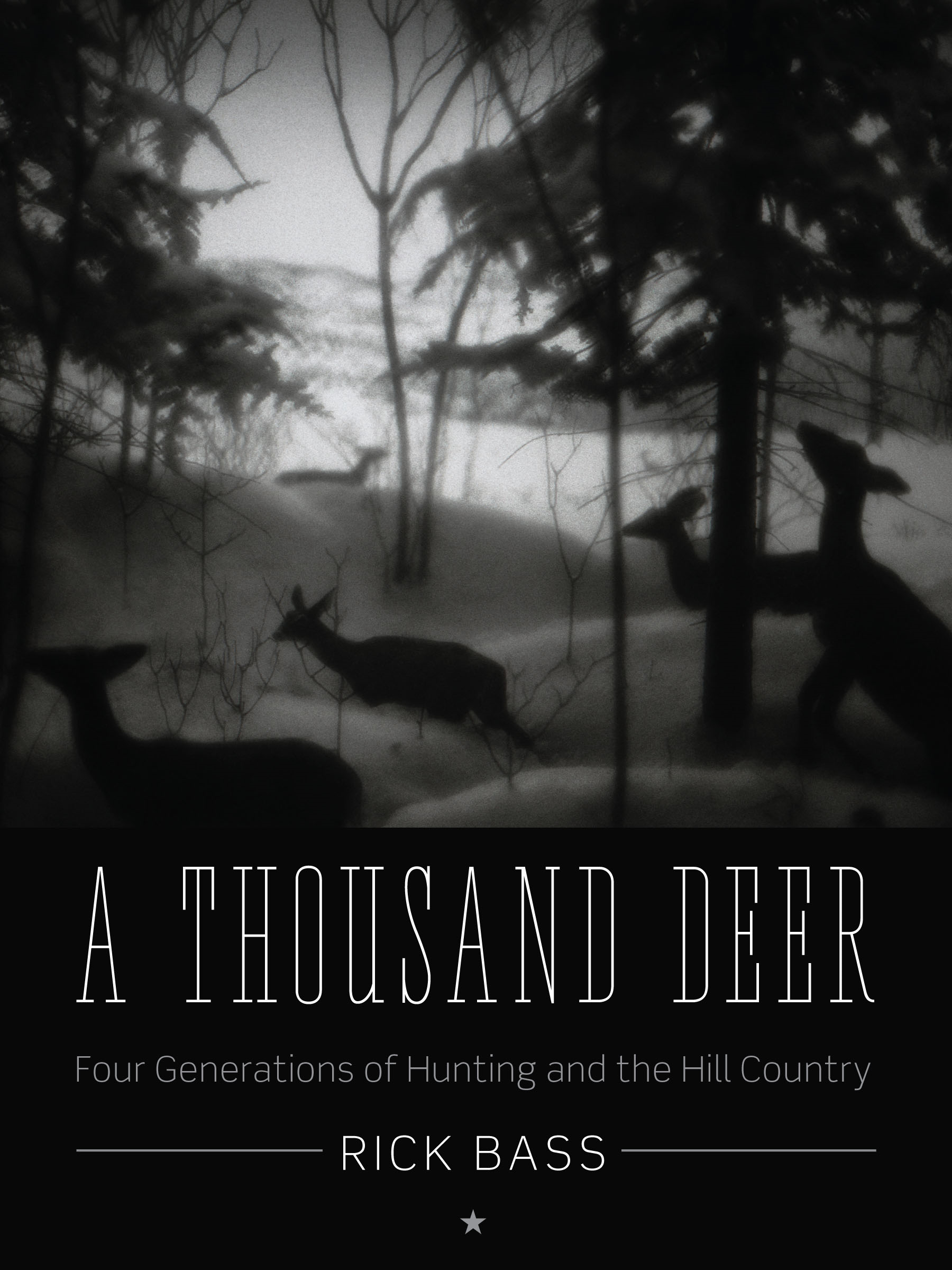A Thousand Deer