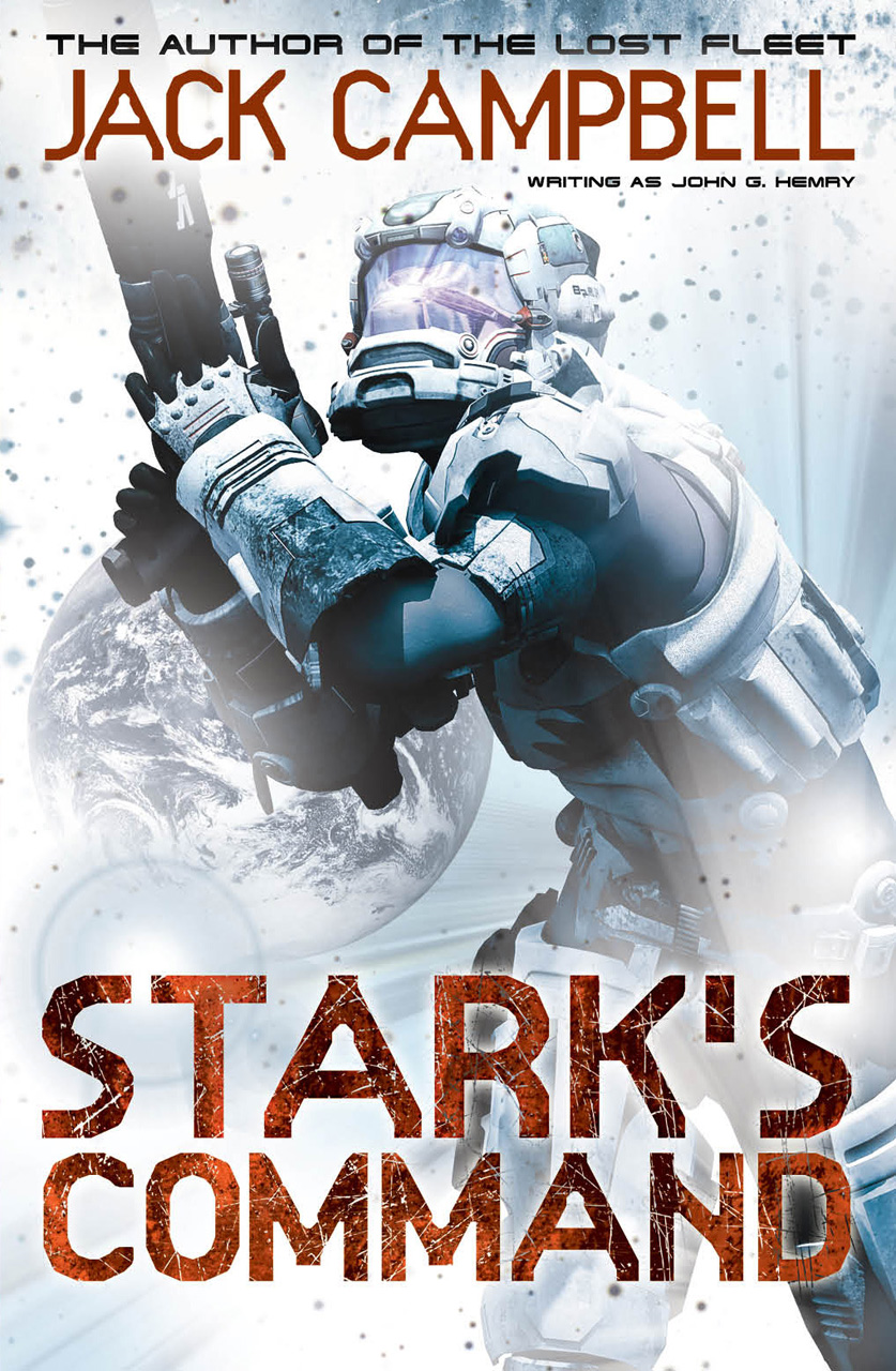 Starks Command