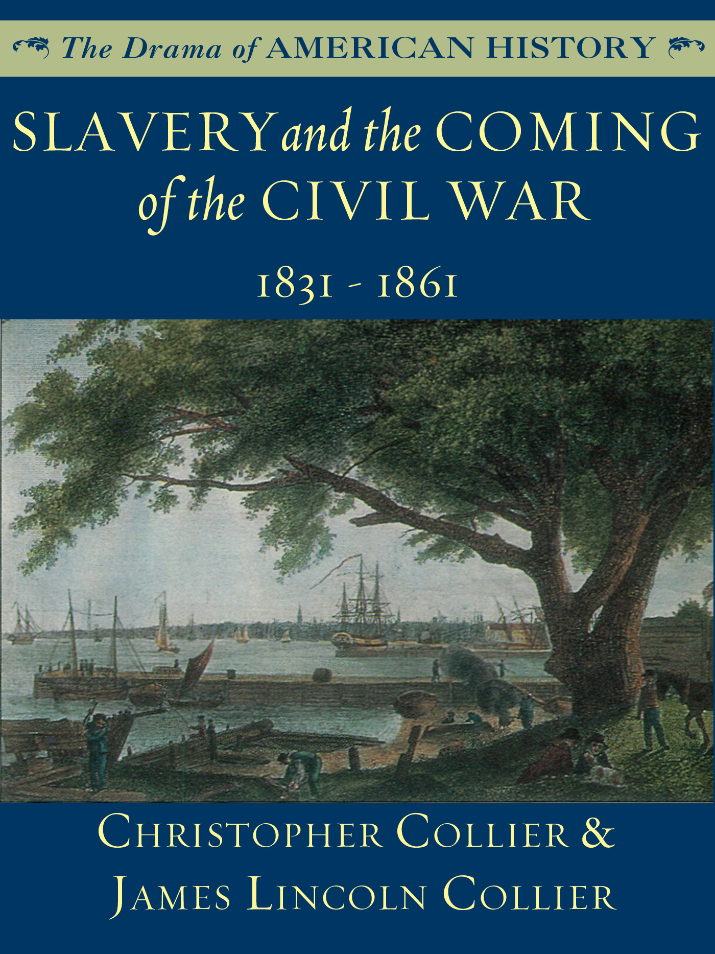 Slavery and the Coming of the Civil War: 1831 - 1861