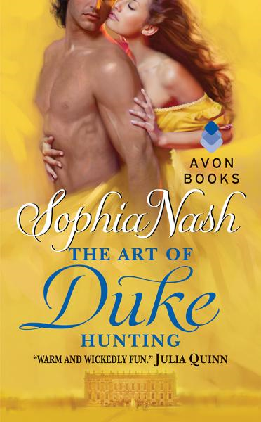 The Art of Duke Hunting