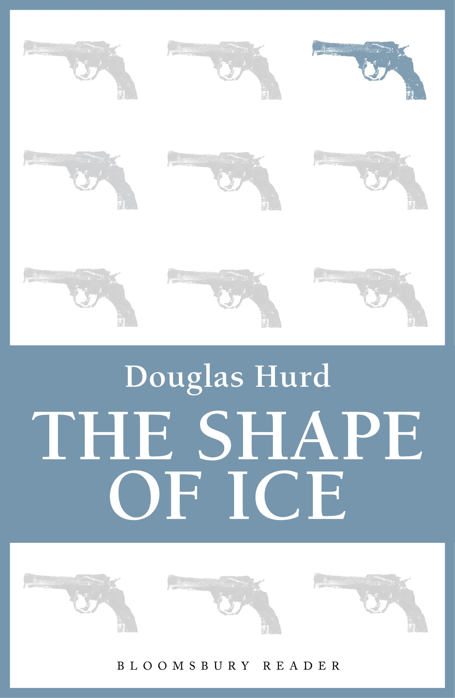 The Shape of Ice