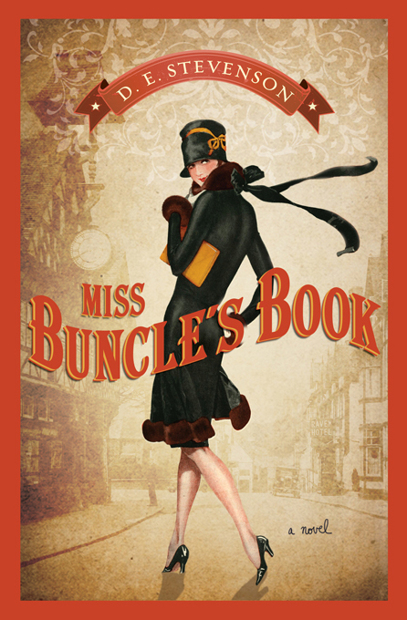 Miss Buncle's Book By: D.E. Stevenson