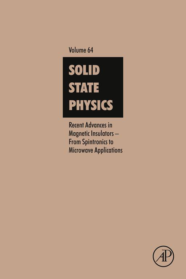 Recent Advances in Magnetic Insulators - From Spintronics to Microwave Applications