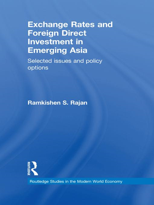 literature review of foreign exchange
