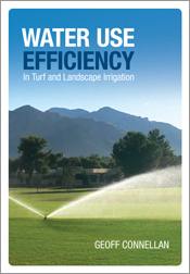 Water Use Efficiency for Irrigated Turf and Landscape