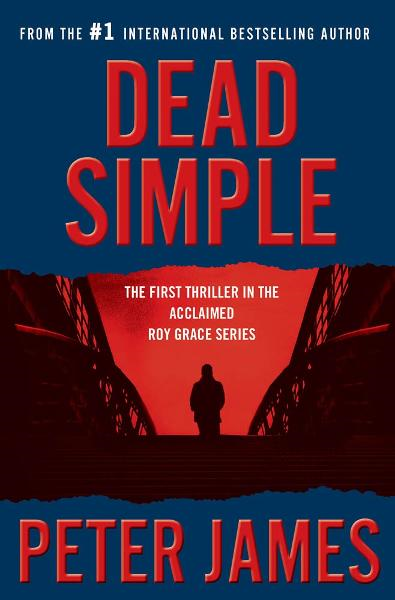 Dead Simple By: Peter James