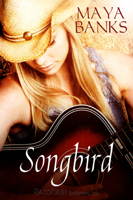 Songbird By: Maya Banks