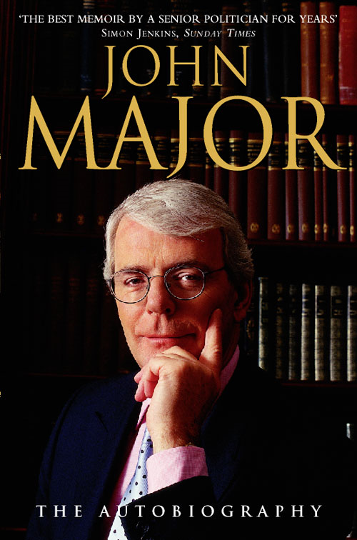 John Major: The Autobiography