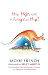 How High Can A Kangaroo Hop?:
