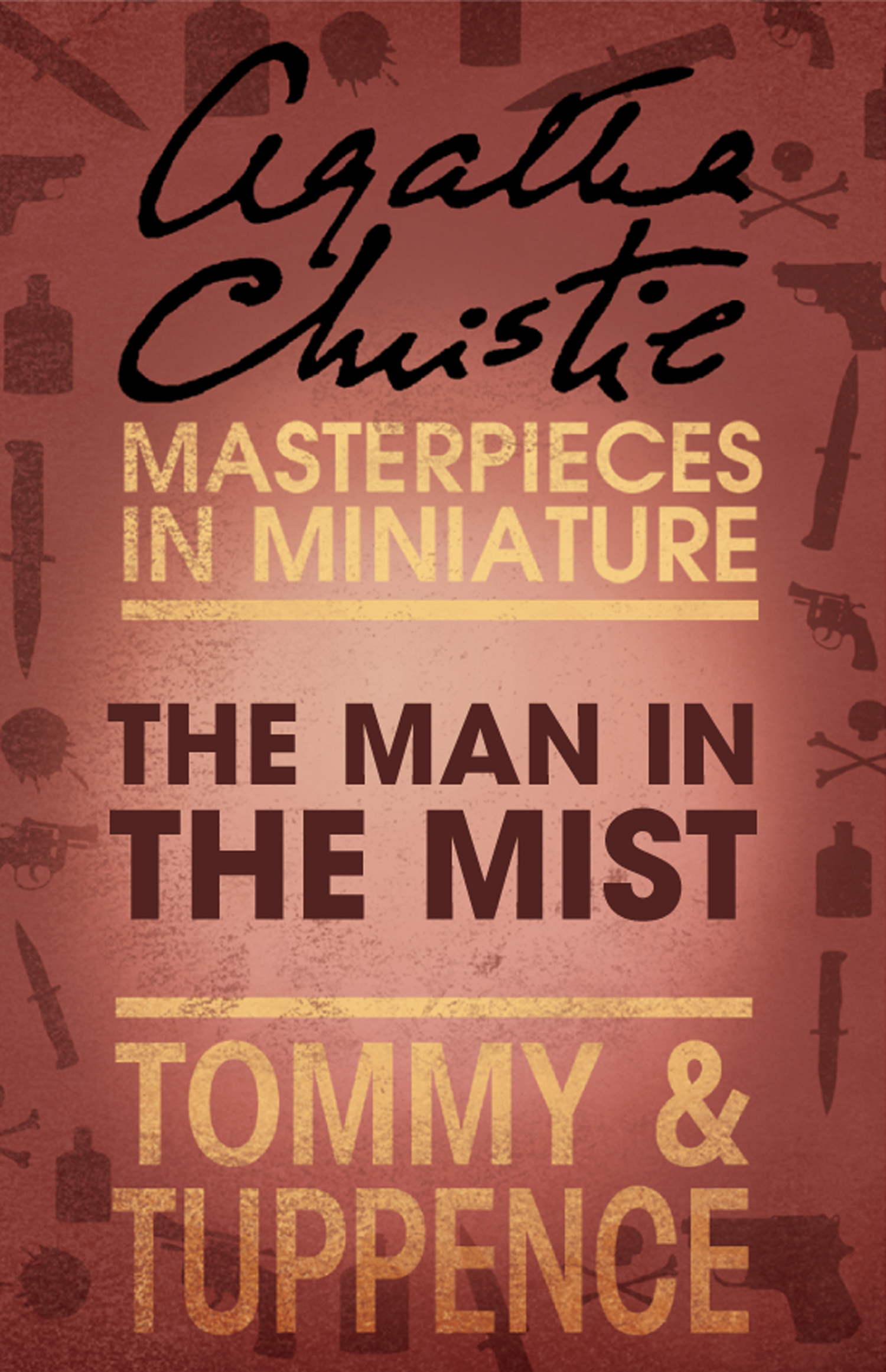 The Man in the Mist: An Agatha Christie Short Story