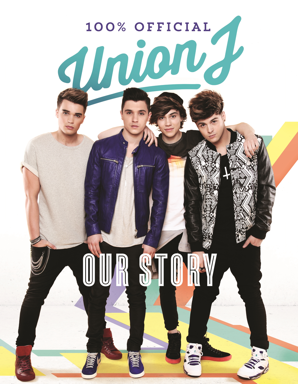 Our Story Union J 100% Official