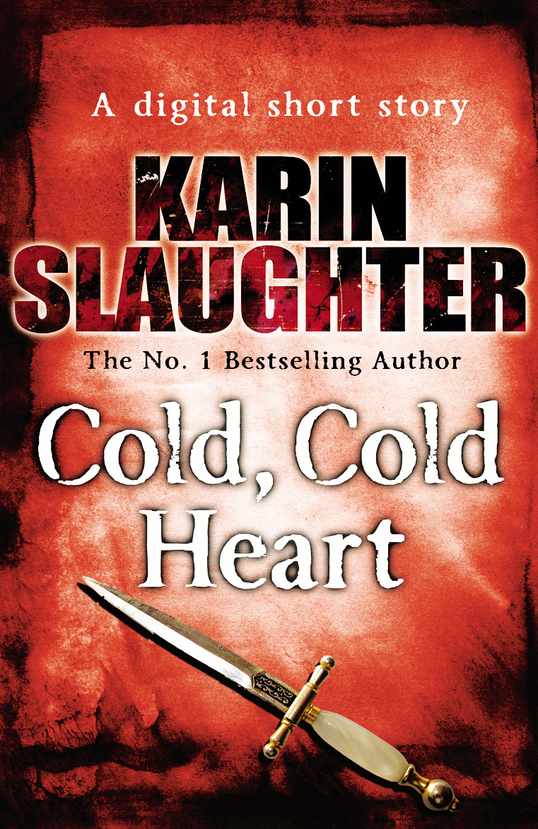 Cold Cold Heart (Short Story)