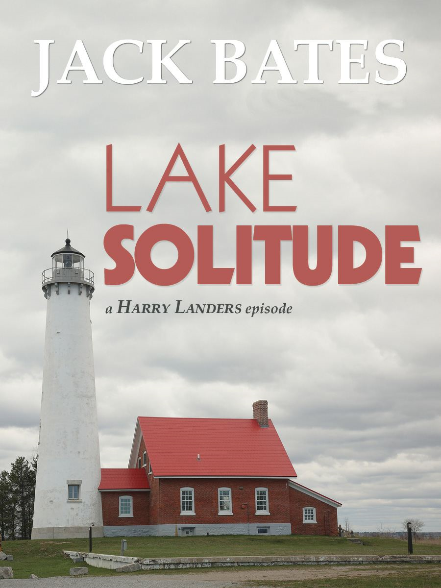 Lake Solitude By: Jack Bates