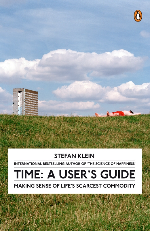 Time: A User's Guide A User's Guide