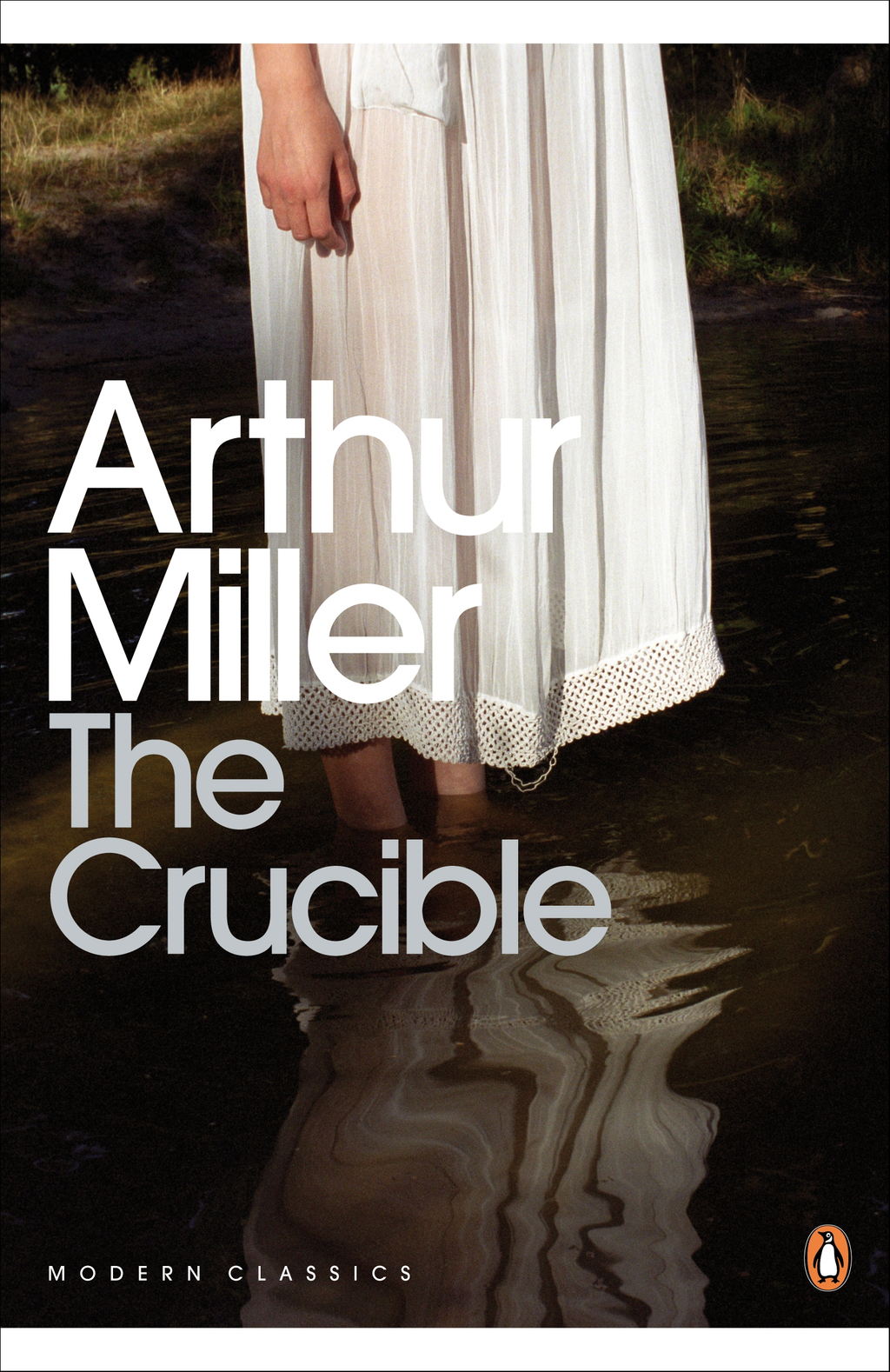 The Crucible A Play in Four Acts