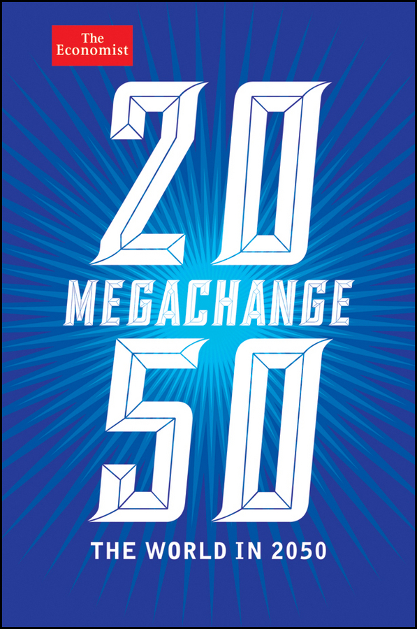 Megachange By: D. Franklin,John Andrews