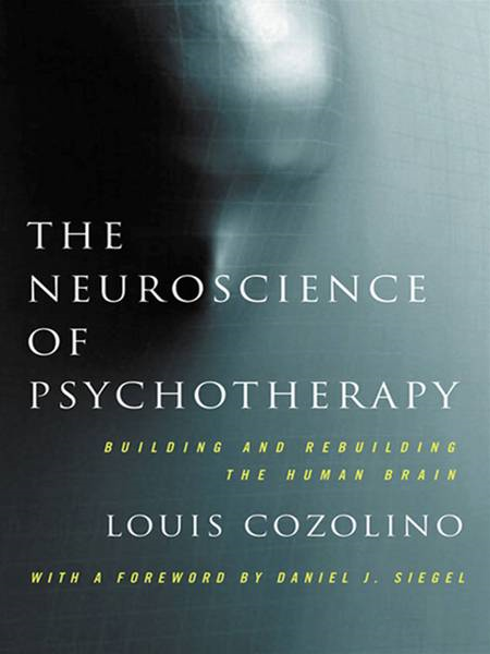 The Neuroscience of Psychotherapy: Healing the Social Brain (Second Edition)  (Norton Series on Interpersonal Neurobiology) By: Louis Cozolino