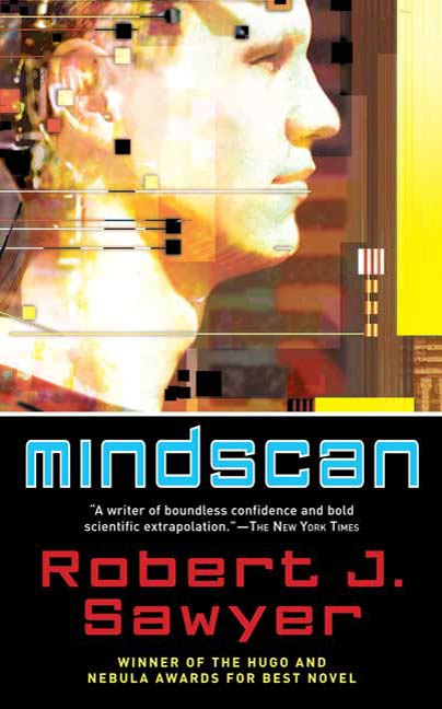 Mindscan By: Robert J. Sawyer