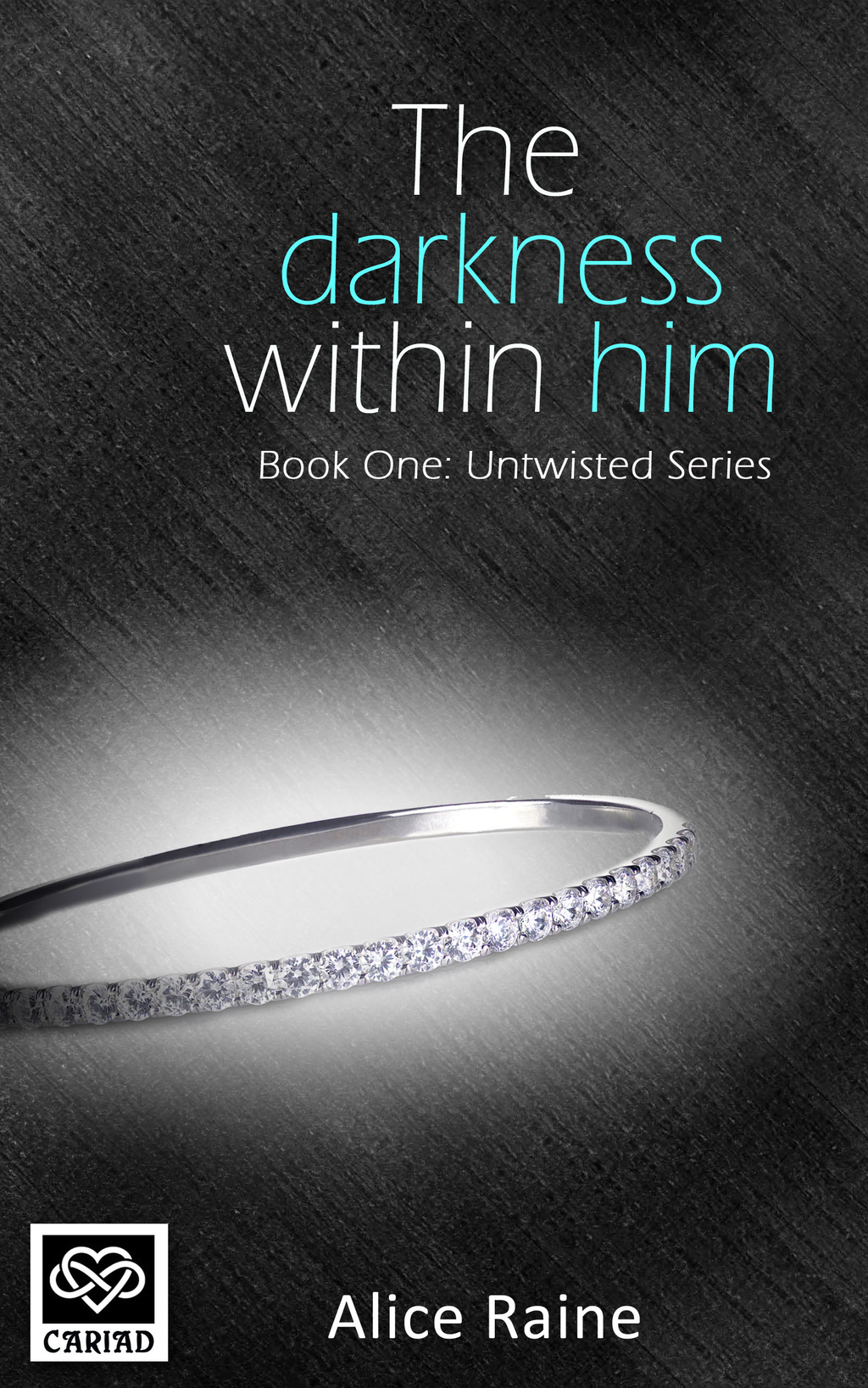 The Darkness Within Him Untwisted - Book One