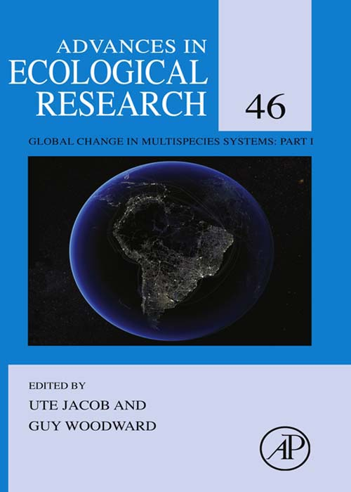 Global Change in Multispecies Systems: Part I