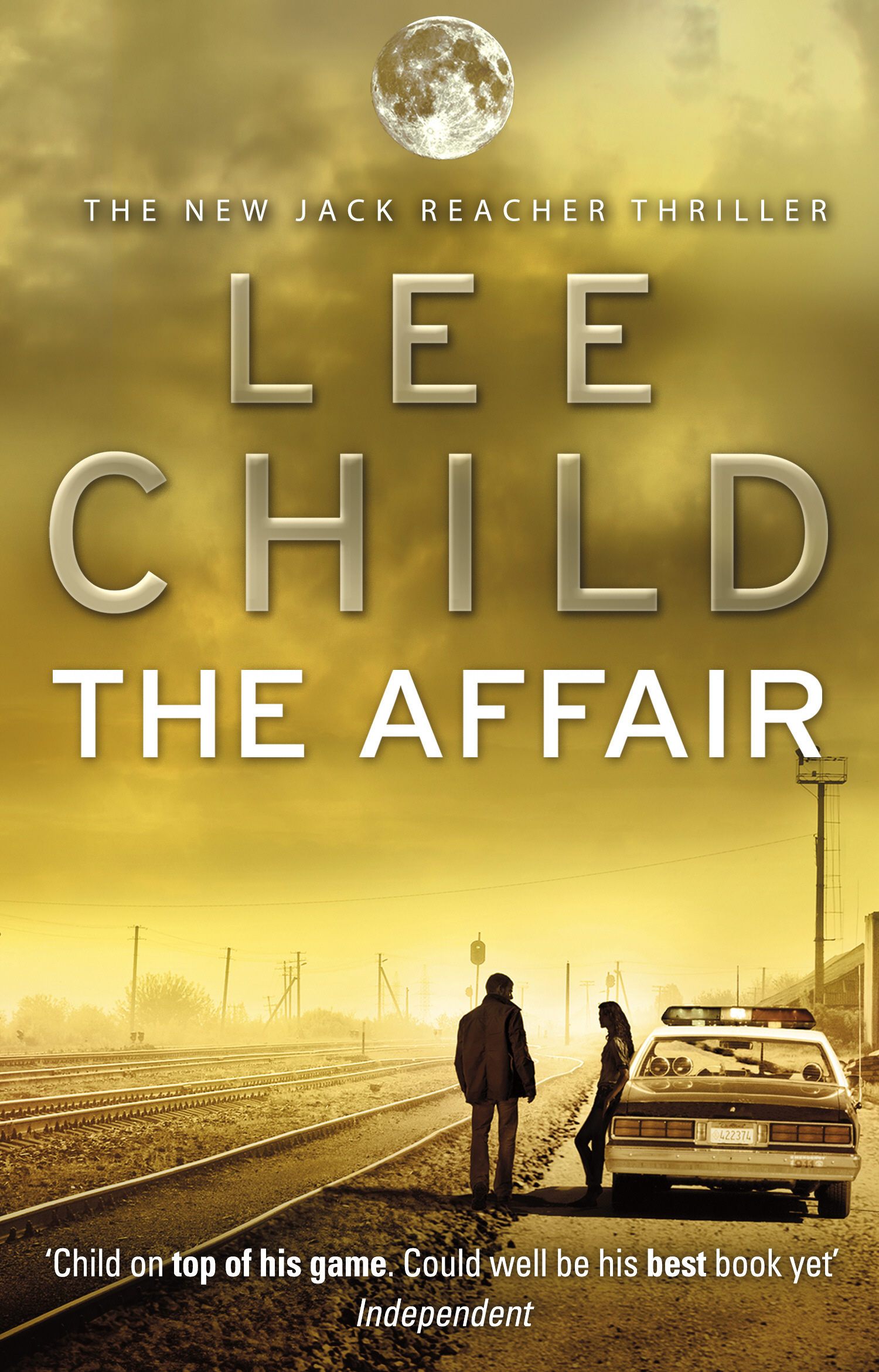 The Affair: (Jack Reacher 16) (Jack Reacher 16)