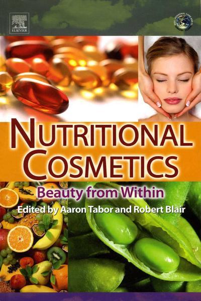 Nutritional Cosmetics Beauty from Within