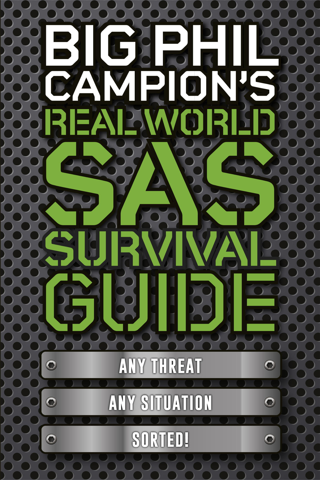 Real World SAS Survival Guide