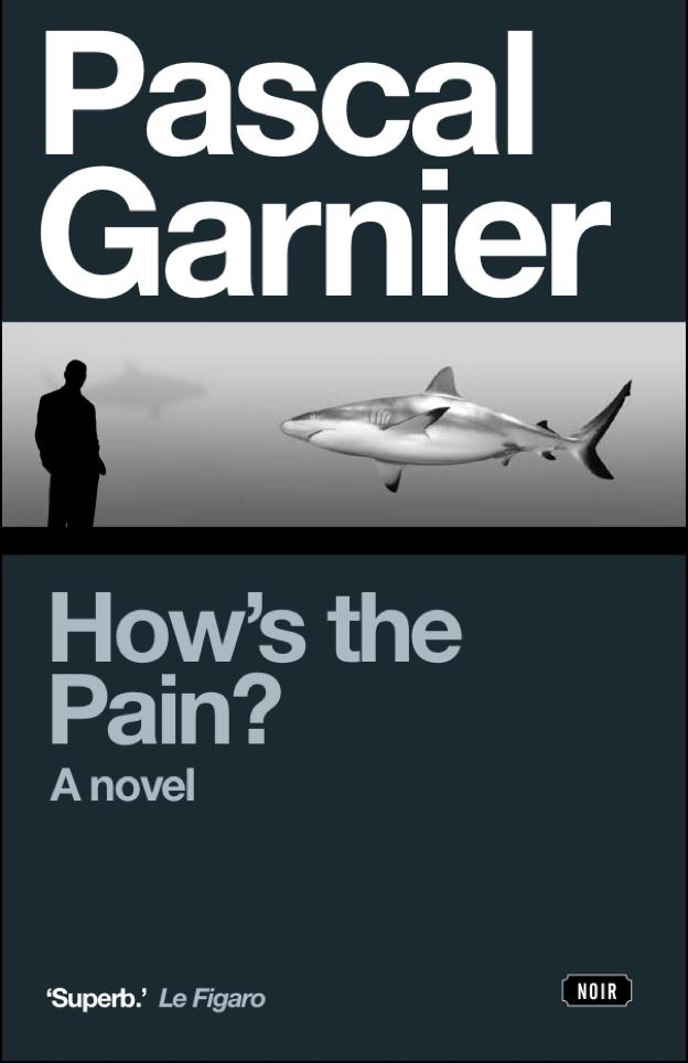 How's the Pain? By: Pascal Garnier
