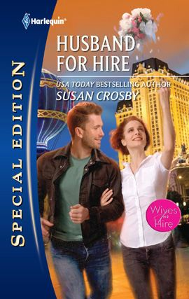 Husband for Hire By: Susan Crosby