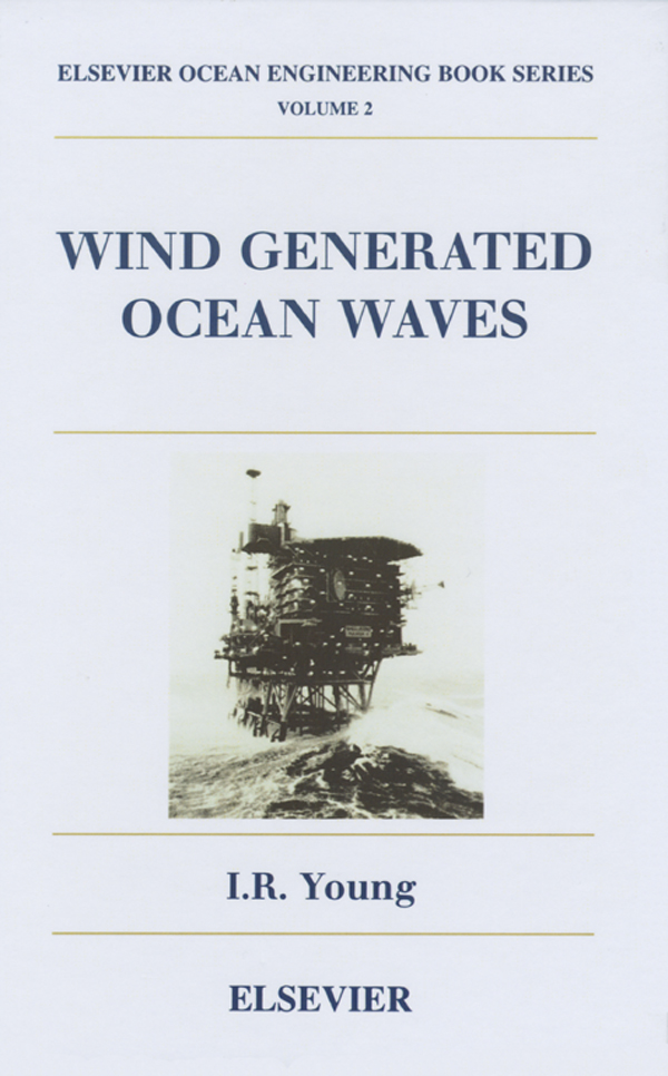 Wind Generated Ocean Waves