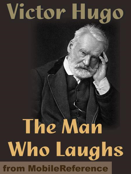 The Man Who Laughs  (Mobi Classics)