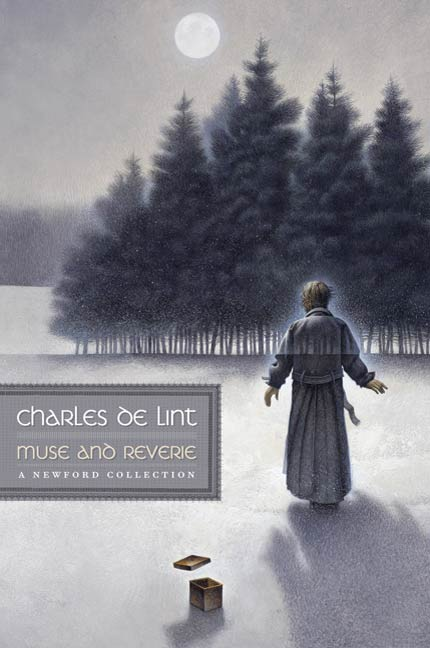 Muse and Reverie By: Charles de Lint
