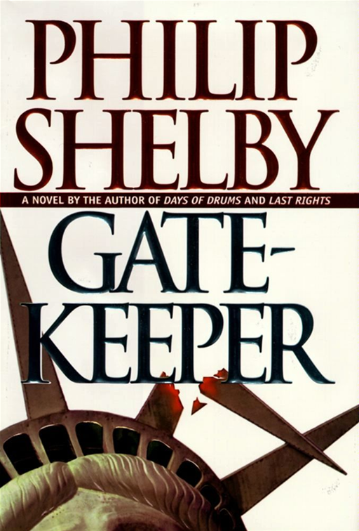 Gatekeeper By: Philip Shelby