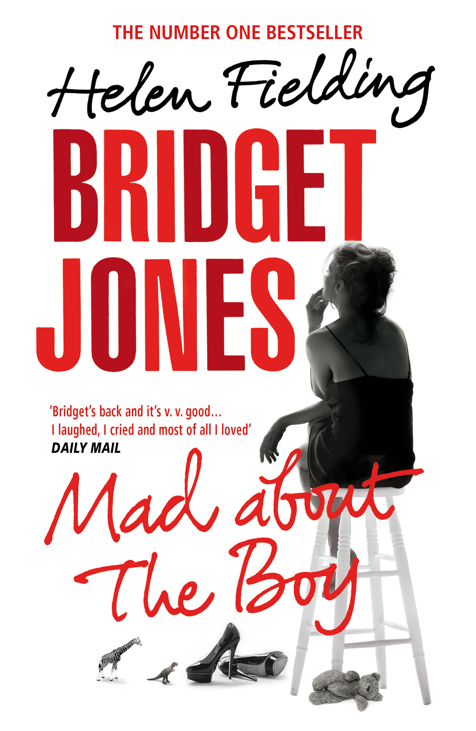 Bridget Jones: Mad About the Boy