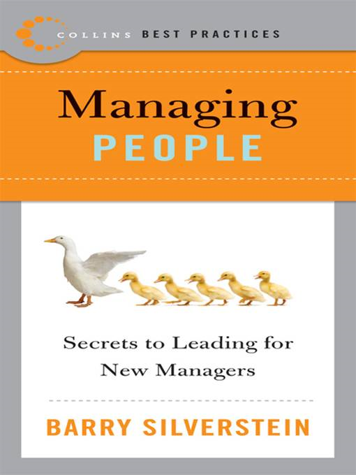 Best Practices: Managing People