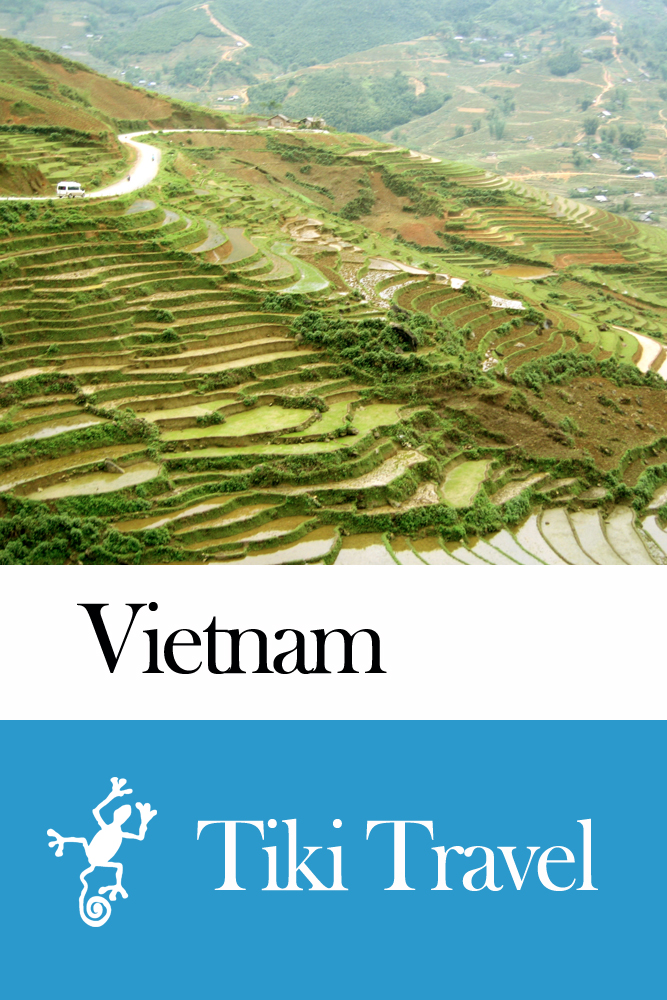 Vietnam Travel Guide - Tiki Travel By: Tiki Travel
