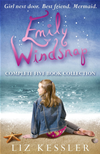 Emily Windsnap Complete Collection