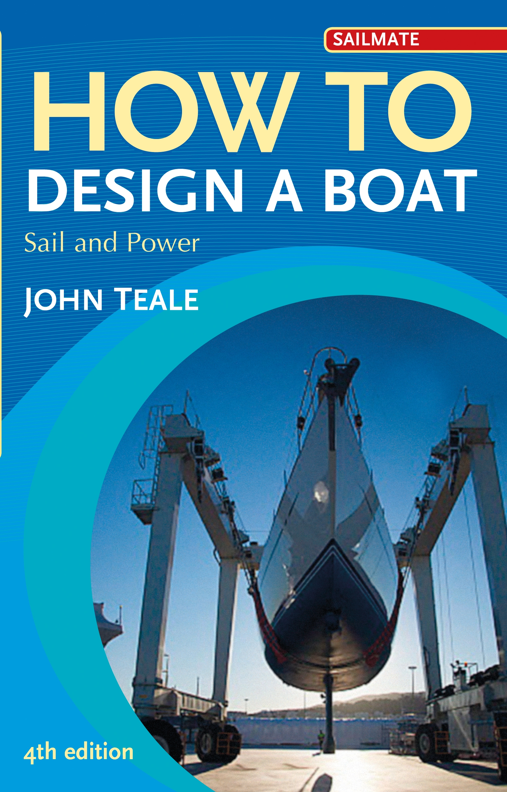 How to Design a Boat Sail and Power