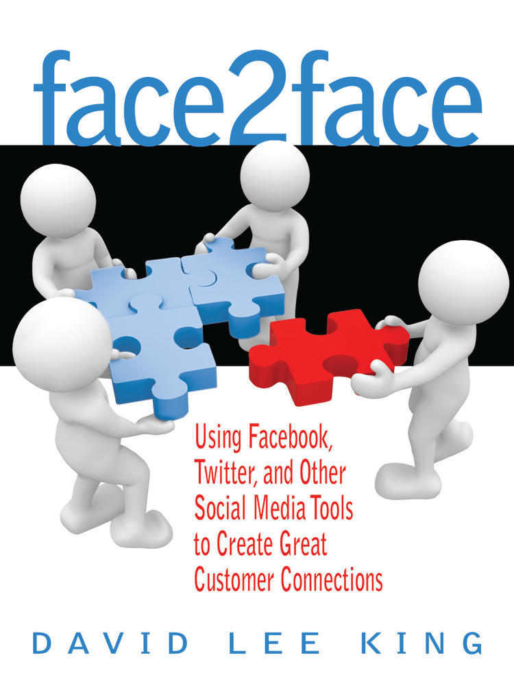 Face2Face By: David Lee King