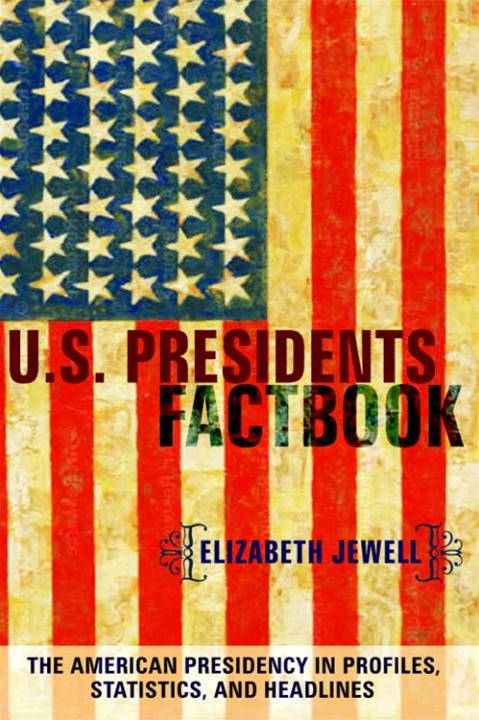 U.S. Presidents Factbook By: Elizabeth Jewell