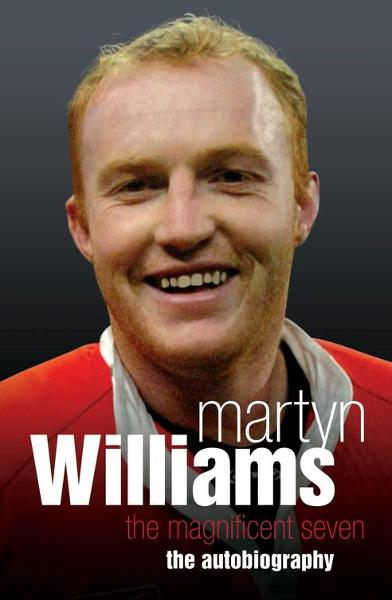 Martyn Williams