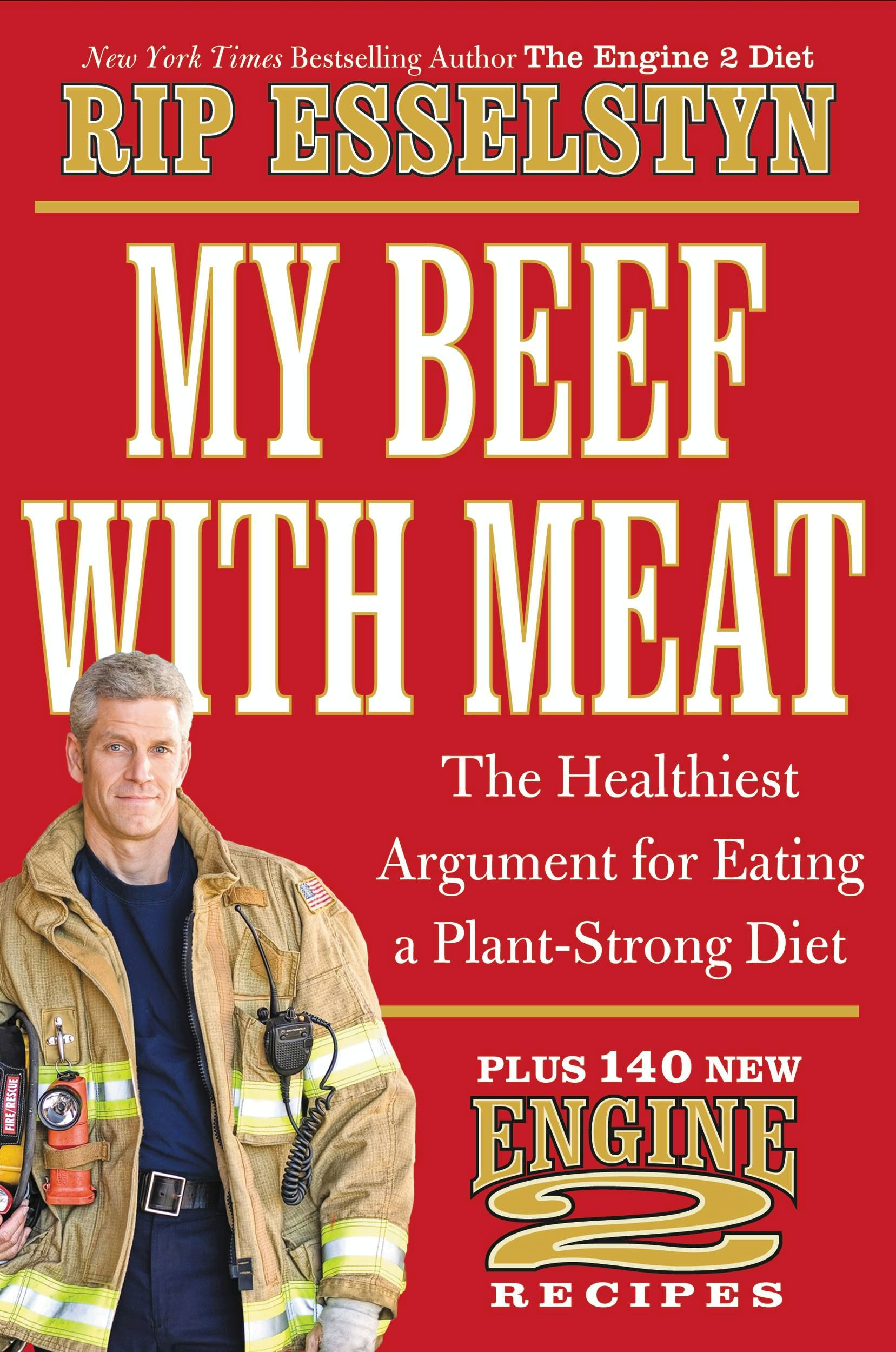 My Beef with Meat