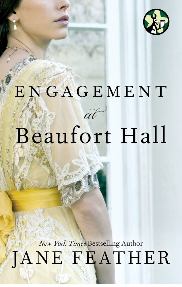 Engagement at Beaufort Hall By: Jane Feather