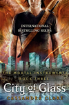The Mortal Instruments 3: City Of Glass: