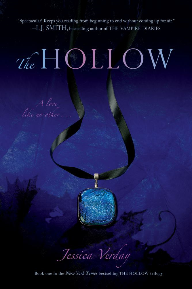 The Hollow By: Jessica Verday