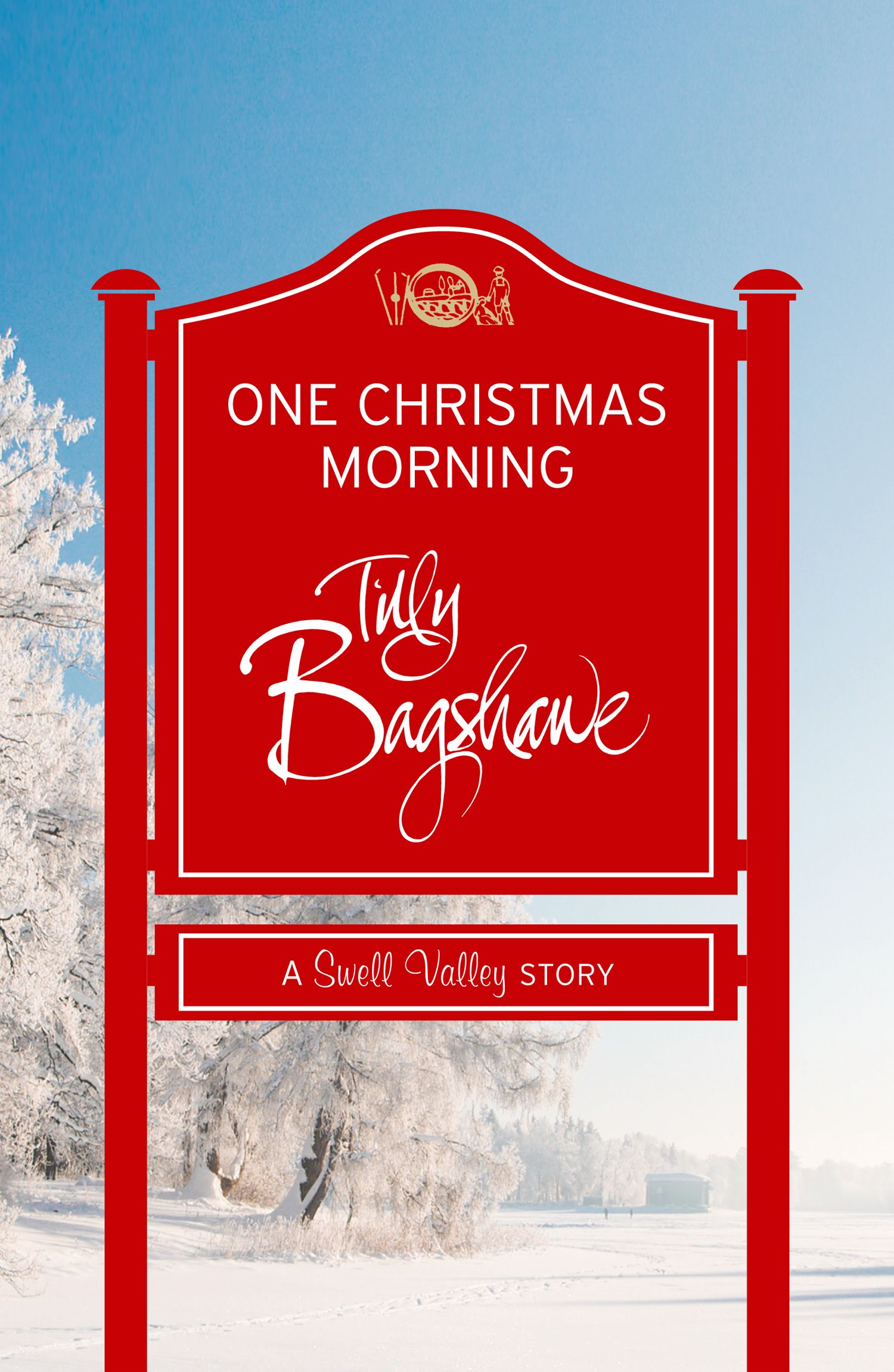One Christmas Morning (Short Story): A Swell Valley Story