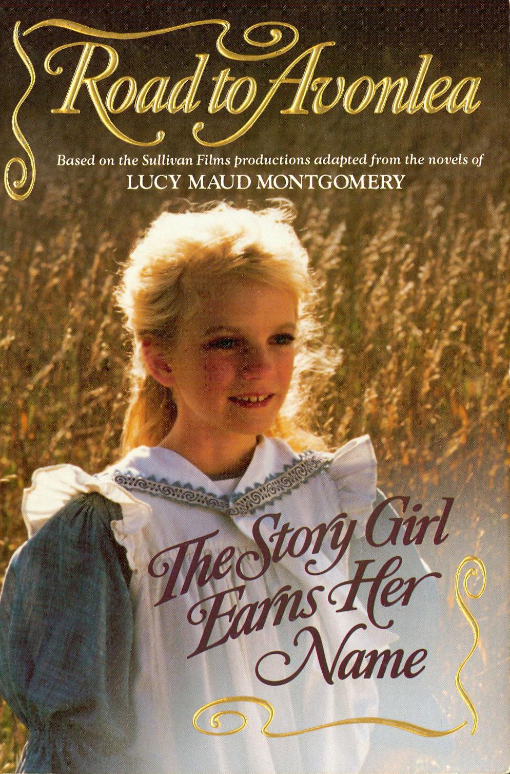The Story Girl Earns Her Name (Road to Avonlea