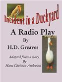 online magazine -  Incident in a Duckyard