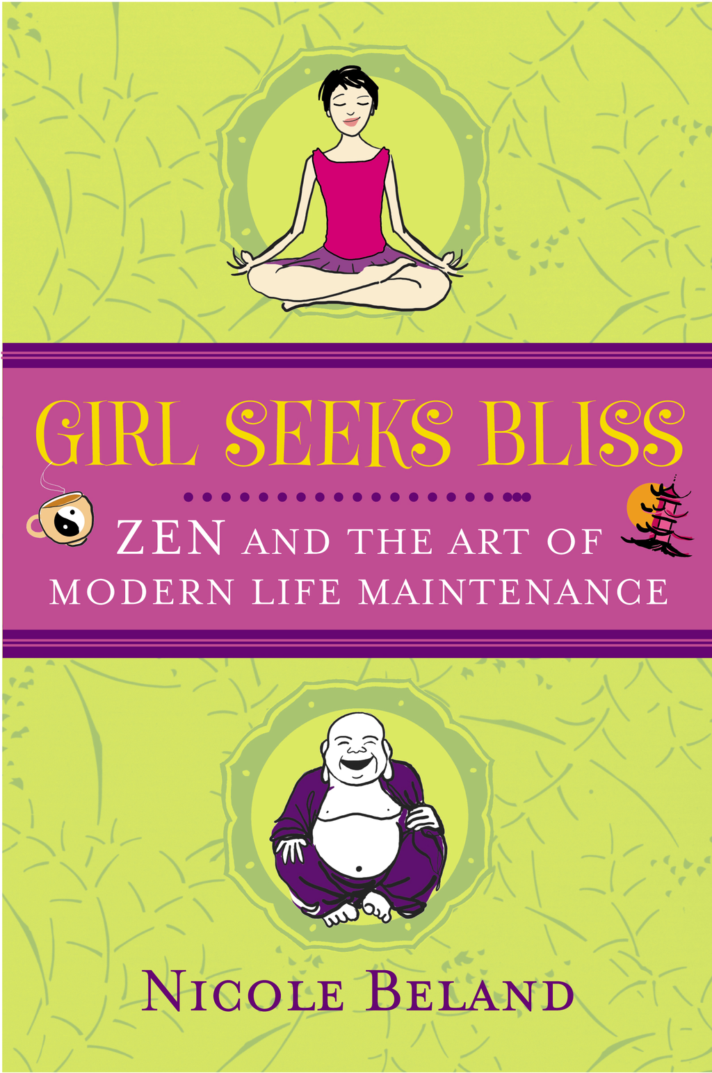 Girls Seek Bliss