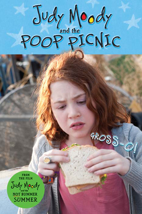 Judy Moody and the Poop Picnic By: Jamie Michalak